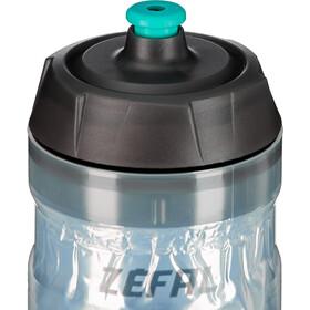 Zefal Arctica 55 Thermo Bottle 550ml, przezroczysty/zielony